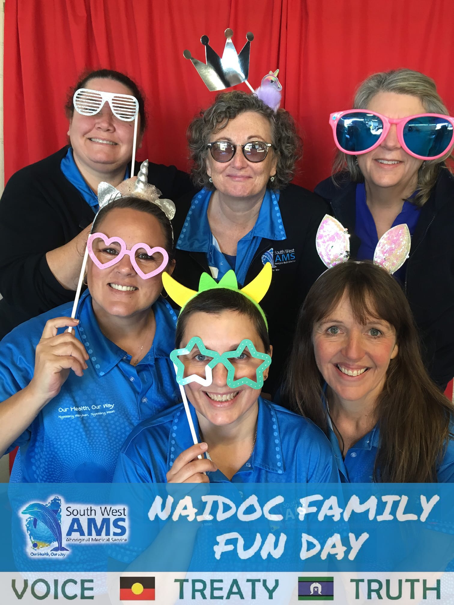 SWAMS 2019 NAIDOC events bring the community together